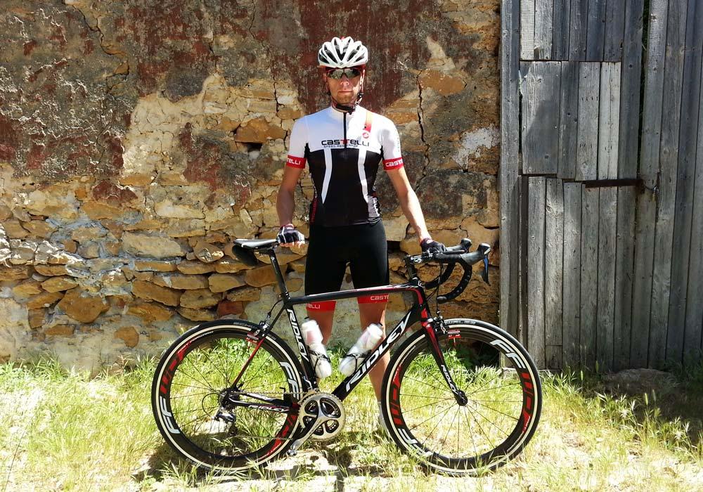 Maak een fietstocht met fietsgids Don Bici