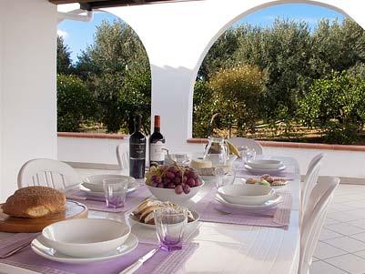 Vakantiewoning Casa Giudeo in Balestrate op Sicilië