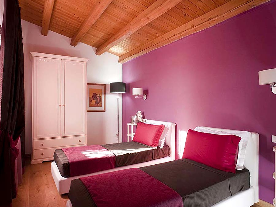 Appartamento Moresca in de Borgo delle Olive in Balestrate op Sicilië