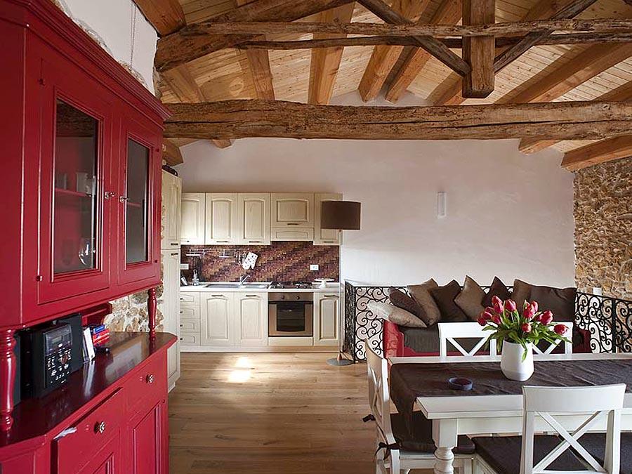 Appartamento Nocellara in de Borgo delle Olive in Balestrate op Sicilië