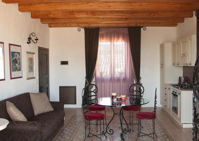 Appartamento Ogliarola