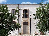 Appartamento della Baronessa in the coastal town of Balestrate
