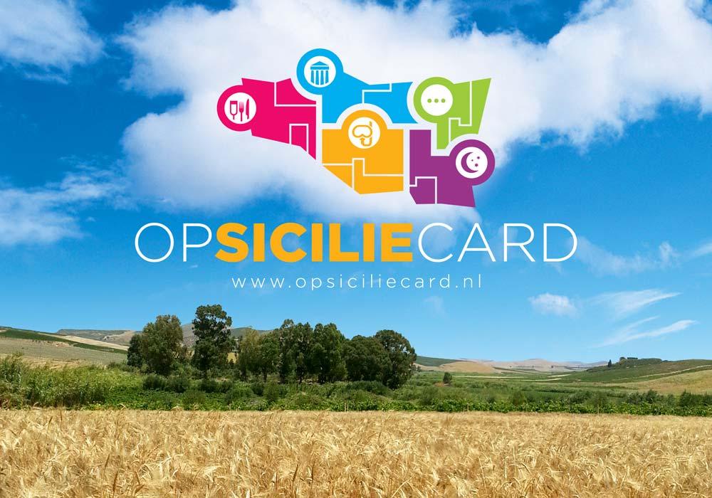 Ontdek de mooiste plekjes op Sicilië met de opsiciliecard
