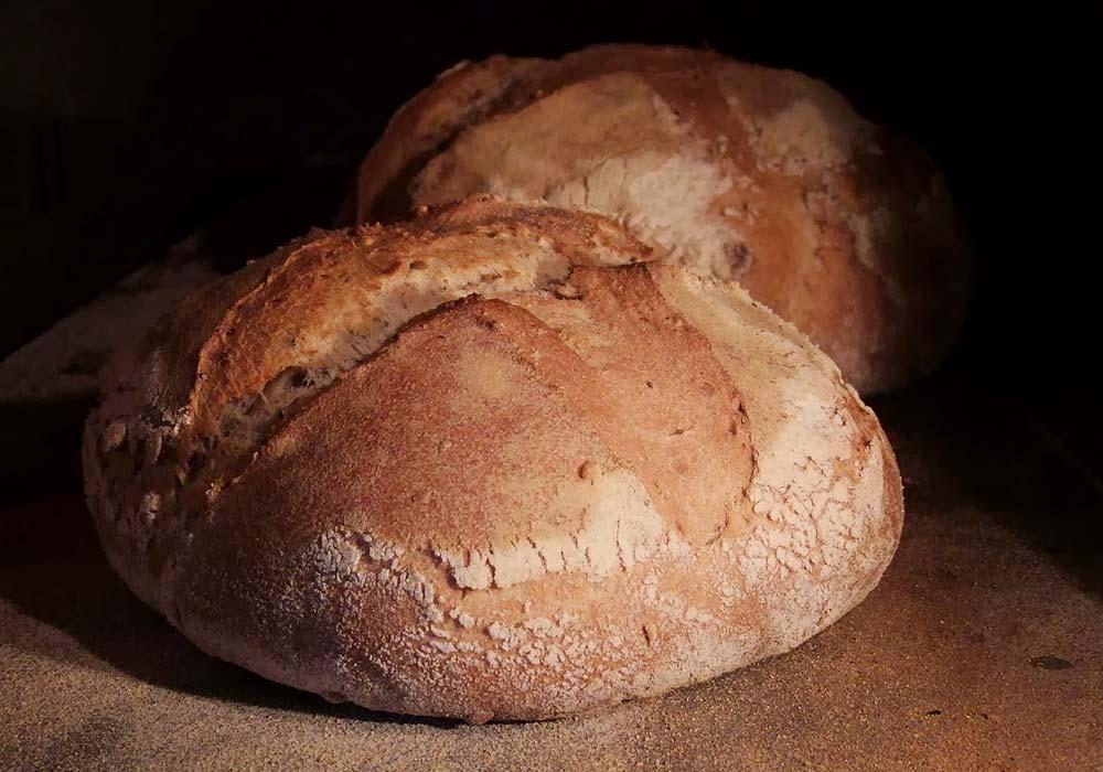 Pane nero di Castelvetrano