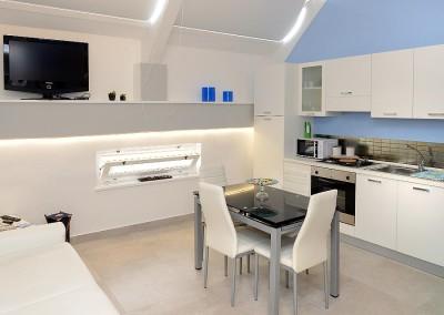 Appartamento Vinigna
