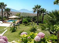 Appartamento Chistu in het kustplaatsje Balestrate