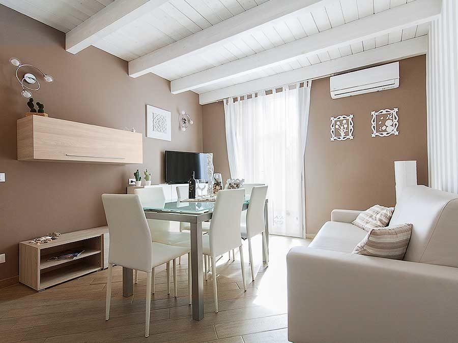 Appartamento Barcuni